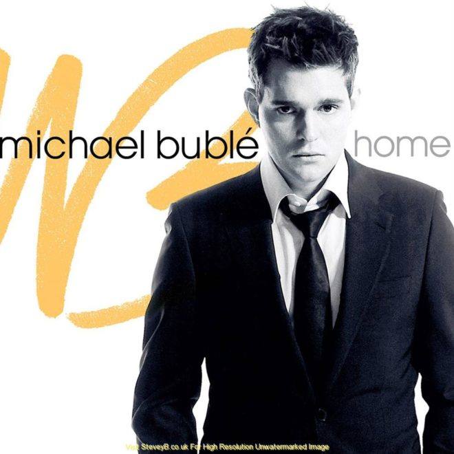 Home - Michael Buble: Best Go Home Song