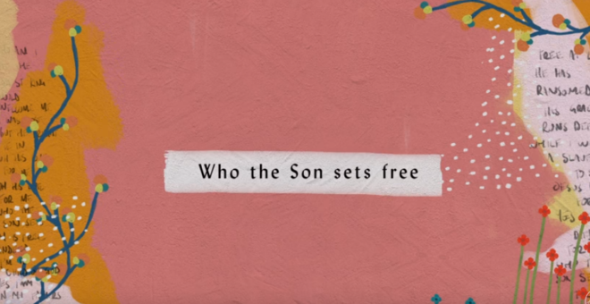 Who you say i am lyric video - hillsong worship is an awesome christian song. Popularly known as the you say Christian song. Get it here 100%
