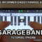 Garageband Tutorial iPhone _ Remake Informer Daddy Yankee & Snow